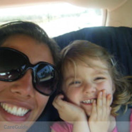 Canadian Nanny Provider Joyce Silva's Profile Picture