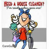 Housekeeper, House Sitter in Worcester