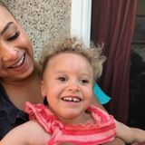Full-time care for our daughter with Cerebral Palsy