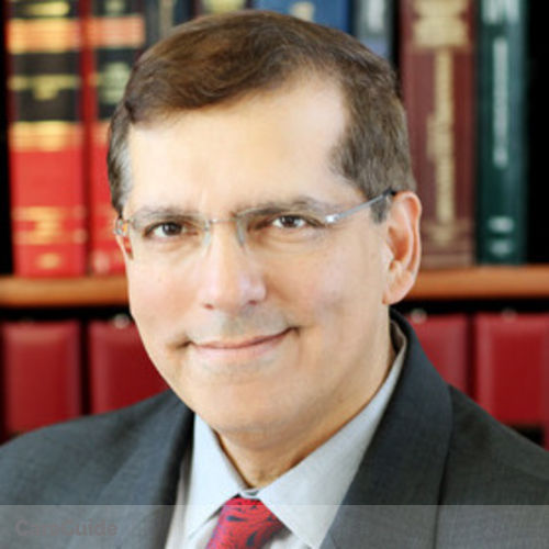 Elder Care Provider Harry Mirchandaney, Esq.'s Profile Picture