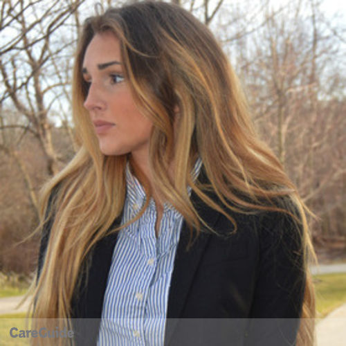 House Sitter Provider Victoria Rodriguez's Profile Picture