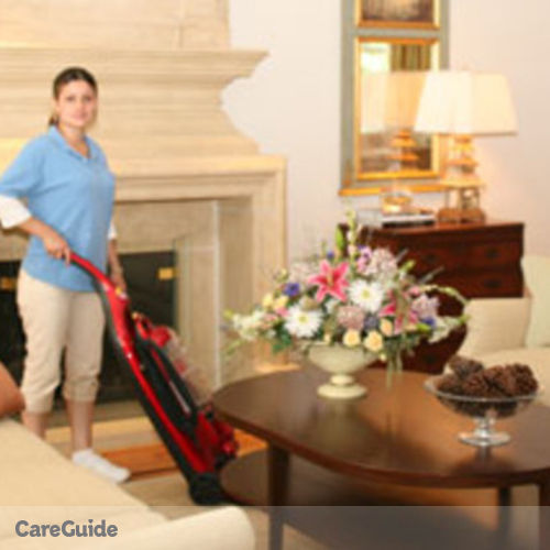 Housekeeper Provider Cano Complete Cleaning's Profile Picture