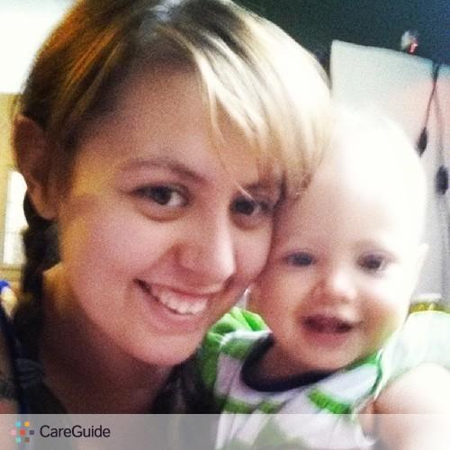 Child Care Job Victoria Hope's Profile Picture