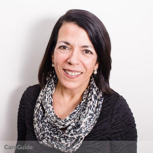 Tutor Job Celina Byers's Profile Picture