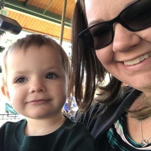 Child Care Job Amanda Elder's Profile Picture