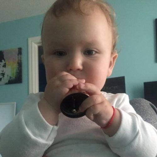 Child Care Provider Ali G's Profile Picture