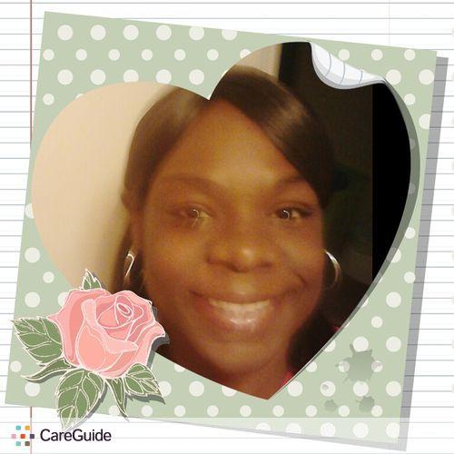 Child Care Provider Cheryl W's Profile Picture