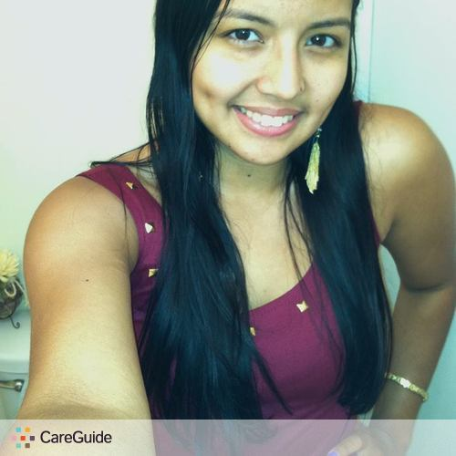 Child Care Provider Sharlene Vallecillo's Profile Picture