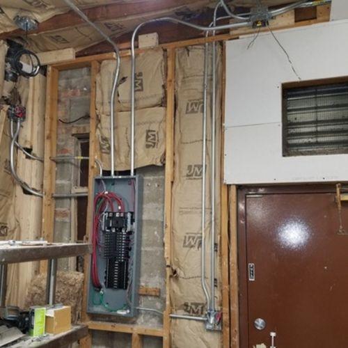 Handyman Provider Billie Baker Gallery Image 2