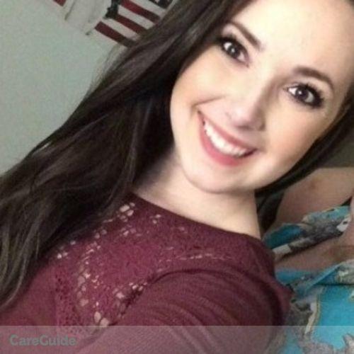 Canadian Nanny Provider Nicole Renaud's Profile Picture