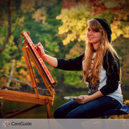Painter Provider Holly B's Profile Picture