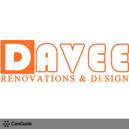 Handyman Provider Davee Renovations's Profile Picture