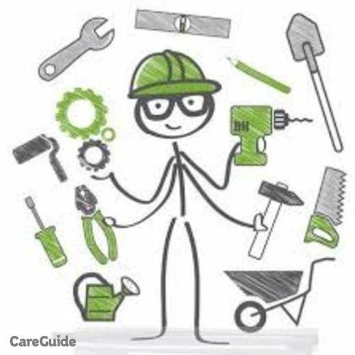 Handyman Provider Michael Davies's Profile Picture