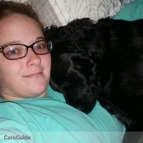 Pet Care Provider Vanessa Martinez's Profile Picture