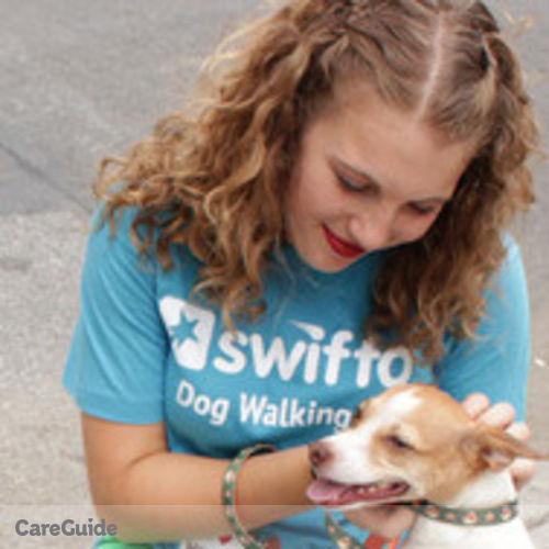 Pet Care Provider Swifto D's Profile Picture