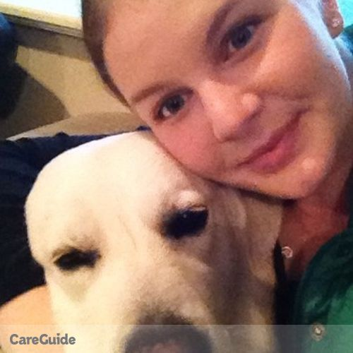 Pet Care Provider Carrie Hartley's Profile Picture
