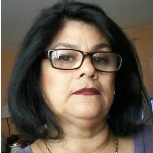 Housekeeper Provider Angelica O.'s Profile Picture
