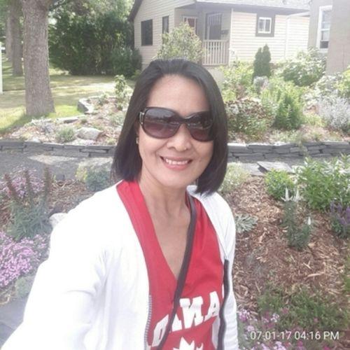 Elder Care Provider Dyna M's Profile Picture