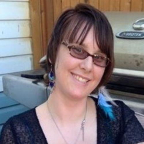 Canadian Nanny Provider Erin Arthur's Profile Picture
