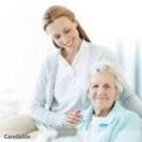 Elder Care Provider Ella R's Profile Picture
