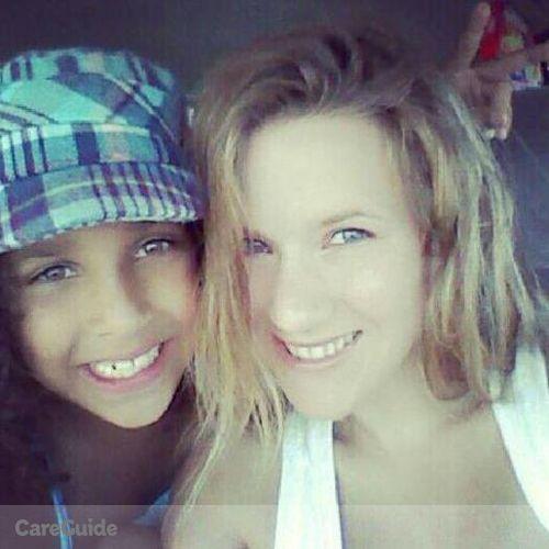 Child Care Provider Crystal F's Profile Picture