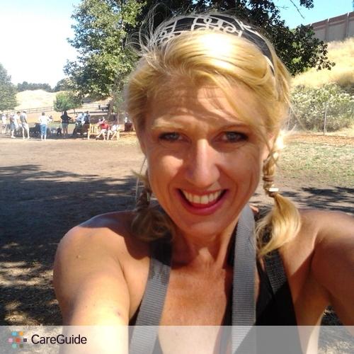 Pet Care Provider Jenny Slocum's Profile Picture