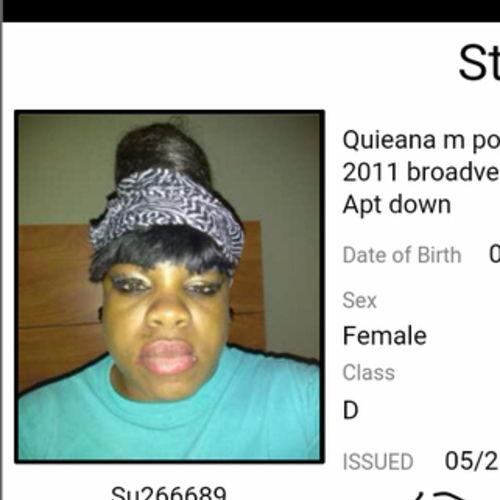 Child Care Provider Quianna Pace'popil's Profile Picture
