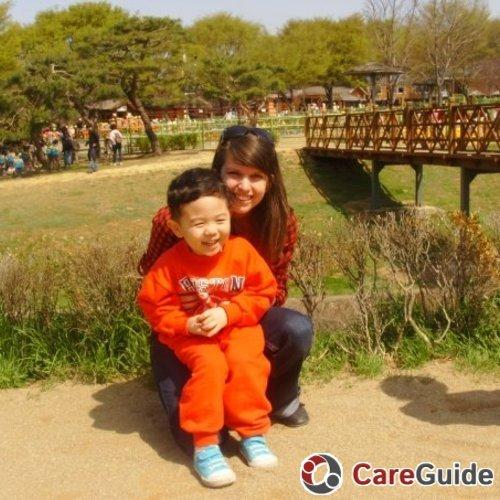 Child Care Provider Lindsi H's Profile Picture