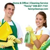 Housekeeper in Worcester