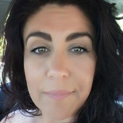 Child Care Provider Amy Anita's Profile Picture
