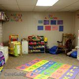 Daycare Provider in Evansville