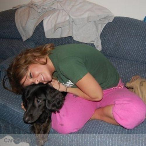 Pet Care Provider Lydia Fediw's Profile Picture