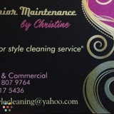 Superior Style Cleaning.