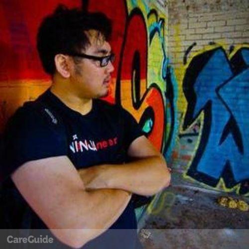 Videographer Provider Matt F's Profile Picture