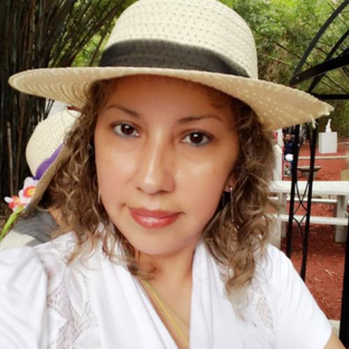 Housekeeper Provider Liliana De la Garza's Profile Picture