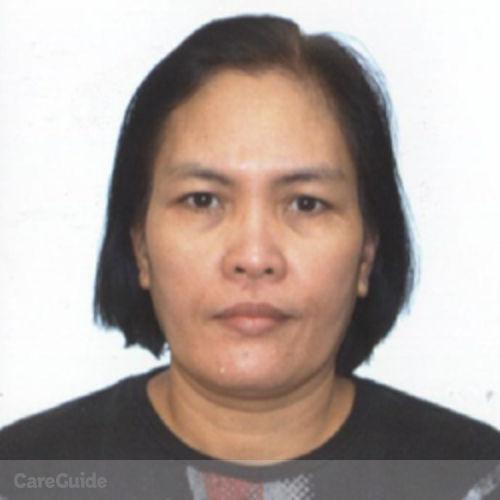 Canadian Nanny Provider Rolita Dumaicus's Profile Picture