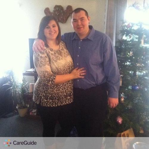 Child Care Provider Danielle Christian's Profile Picture