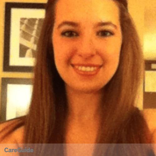 Canadian Nanny Provider Malorie B's Profile Picture