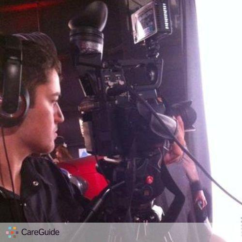 Videographer Provider Corey A's Profile Picture