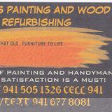 Painter in Port Charlotte