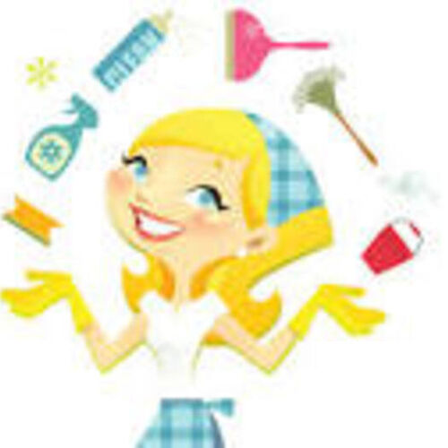 Housekeeper Provider Roni Leigh L's Profile Picture