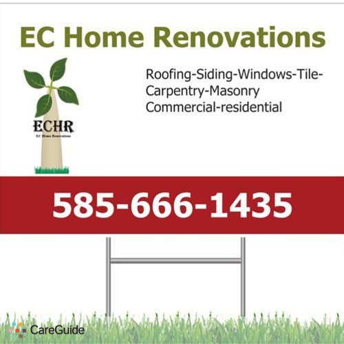 Roofer Provider Cookie and E's Profile Picture