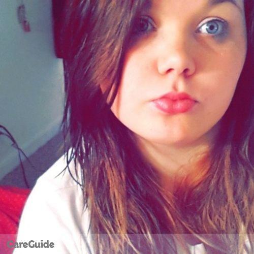 Child Care Provider Tabitha Brown's Profile Picture