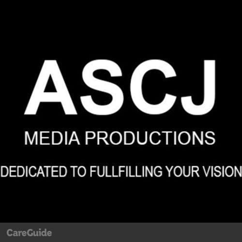 Videographer Provider Andrew J's Profile Picture