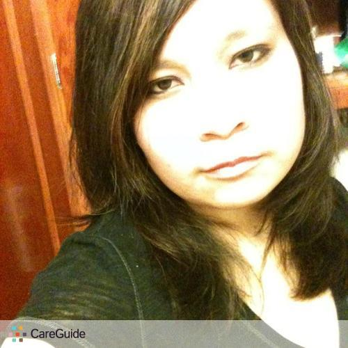 Housekeeper Provider Maria Carrillo's Profile Picture