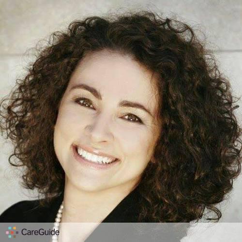 Tutor Provider Desiree Quintana's Profile Picture