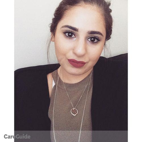 Housekeeper Provider Nabila N's Profile Picture