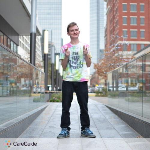 Videographer Provider Noah Tidwell's Profile Picture