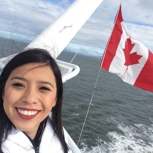 Canadian Nanny Provider Kenia Torres Montiel's Profile Picture