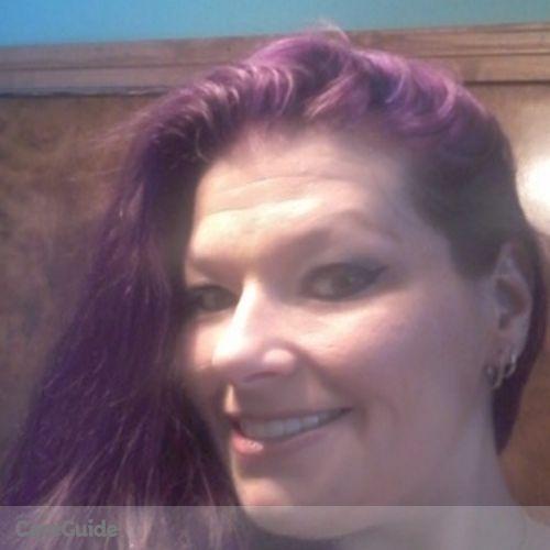 Pet Care Provider Michelle J's Profile Picture